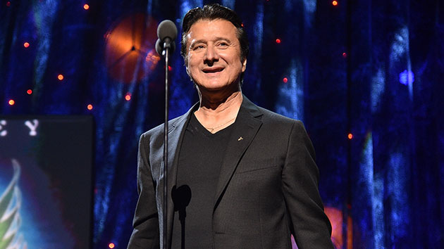 Kevin Mazur/WireImage for Rock and Roll Hall of Fame