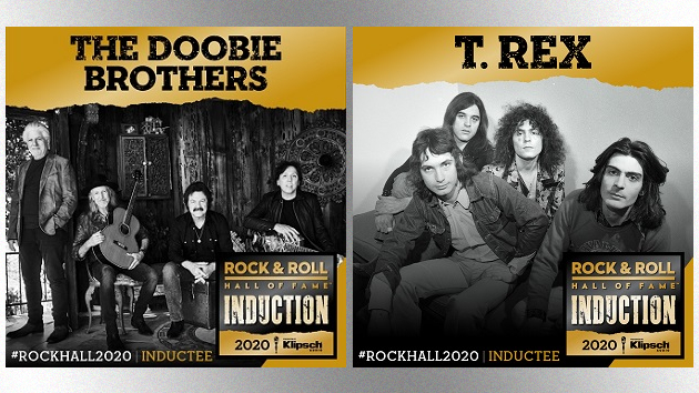 Courtesy of Rock & Roll Hall of Fame