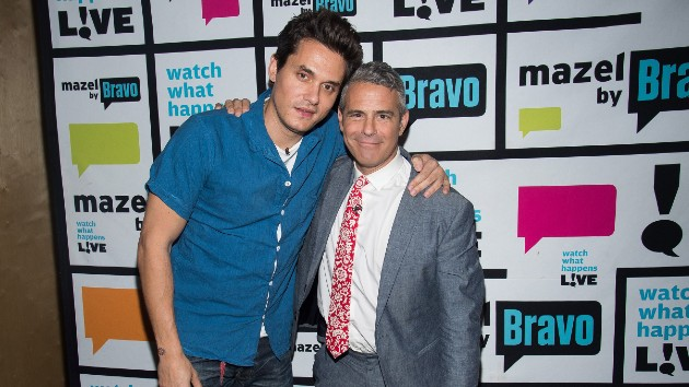 Charles Sykes/Bravo/NBCU Photo Bank/NBCUniversal via Getty Images