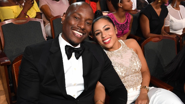 Paras Griffin/Getty Images for BET