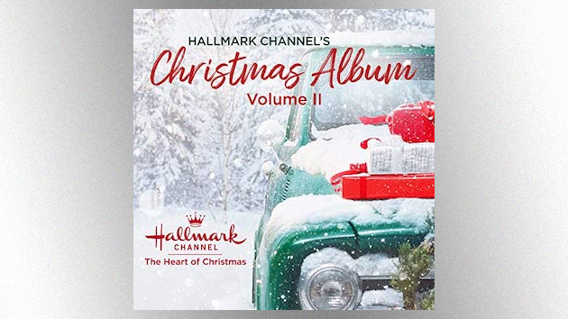 Hallmark Channel/Warner Music Nashville