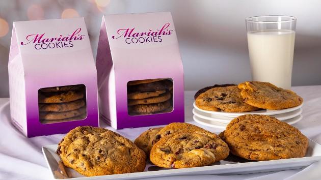 Courtesy Mariah's Cookies