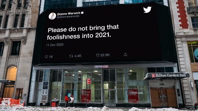 Courtesy of Twitter