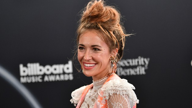 Amy Sussman/BBMA2020/Getty Images for dcp