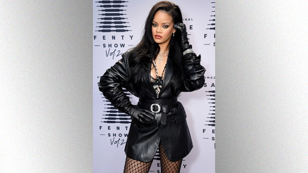 Kevin Mazur/Getty Images for Savage X Fenty Show Vol. 2 Presented by Amazon Prime Video