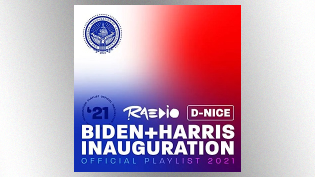 Courtesy of Biden Inaugural Committee