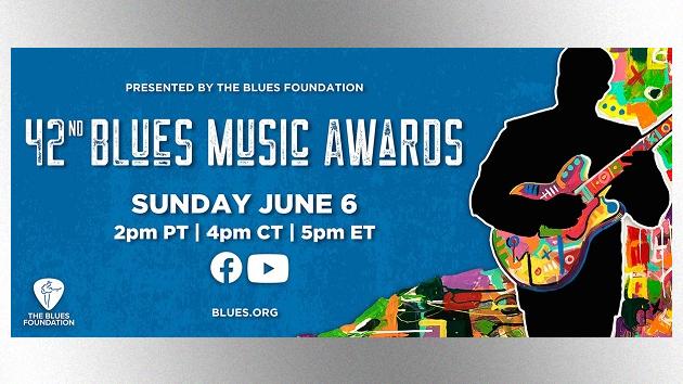 Courtesy of The Blues Foundation