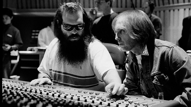 Rick Rubin & Tom Petty; Tom Petty Legacy, LLC/Warner Music Group