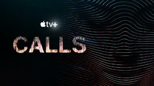 Courtesy Apple TV+