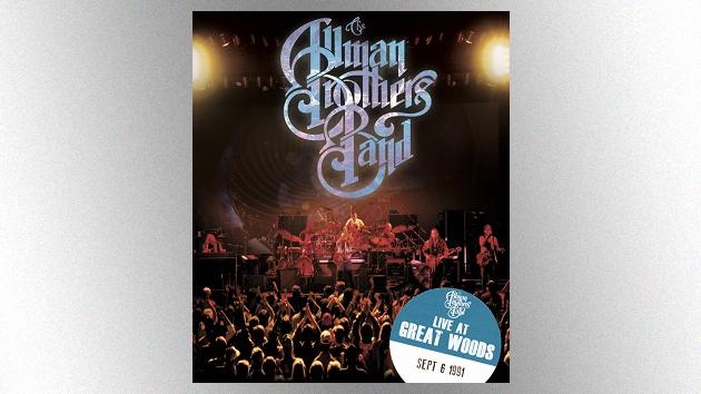 Allman Brothers Band Recording Company
