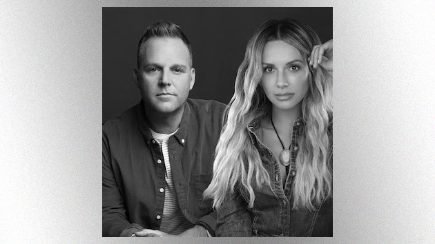 Courtesy of Matthew West & Carly Pearce