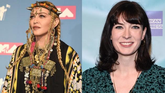 Madonna: Kevin Mazur/WireImage; Cody: Daniel Zuchnik/Getty Images