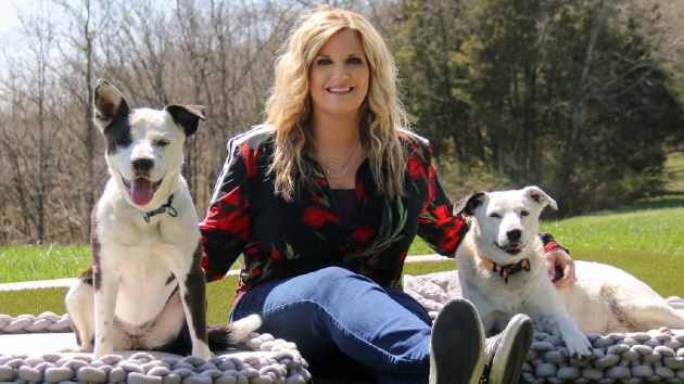 Trisha Yearwood Pet Collection
