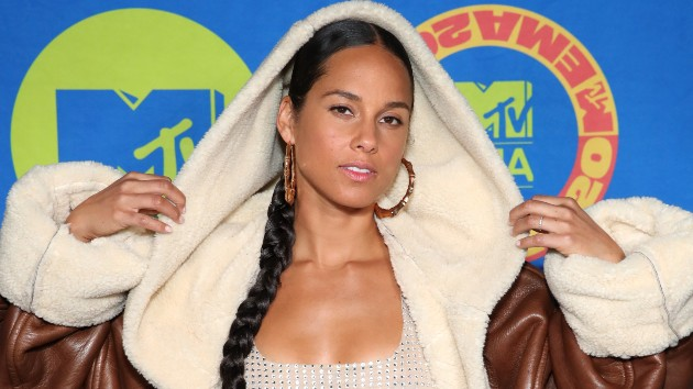 Rich Fury/Getty Images for MTV