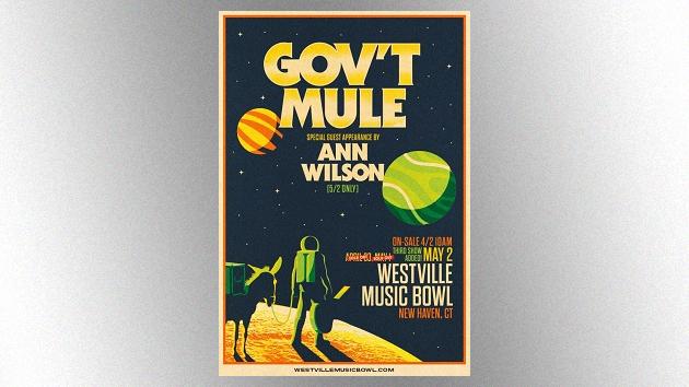 Courtesy of Westville Music Bowl