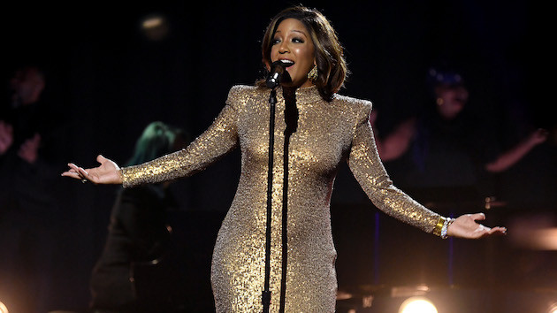 Kevin Winter/Getty Images for The Recording Academy