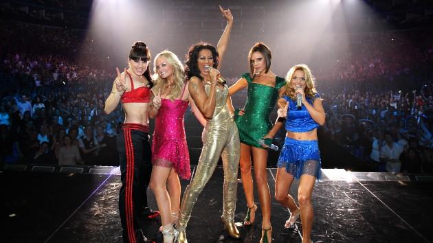 MJ Kim/Spice Girls LLP via Getty Images