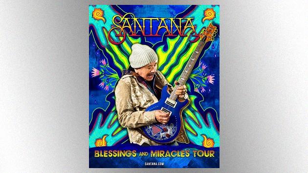 Courtesy of Santana