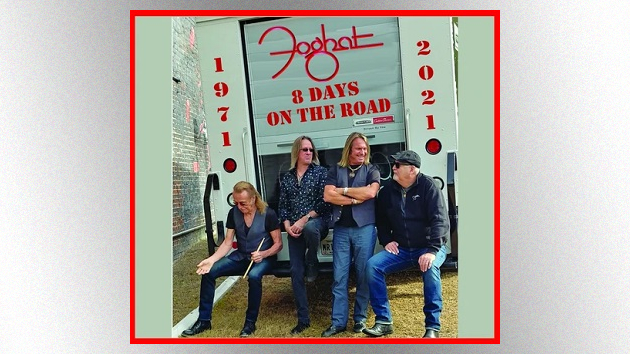 Foghat Records