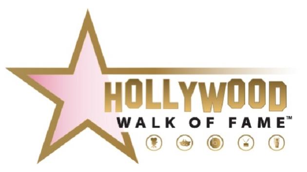 Courtesy of Hollywood Walk of Fame