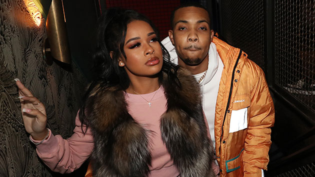 Guatemala hot mama instagram Taina Williams Blocks G Herbo On Instagram After Attending A Party For His Ex Ari Fletcher Lakes Media Network