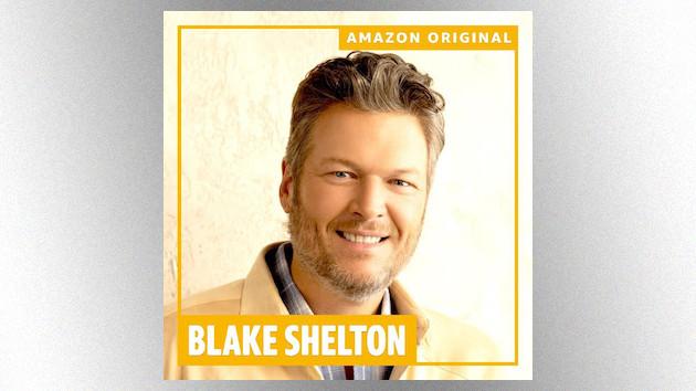 Warner Music Nashville/Amazon Music