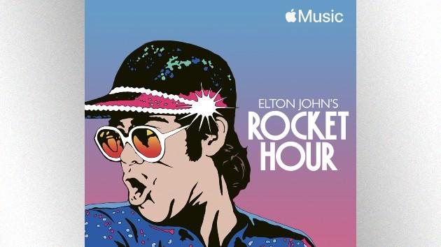 Courtesy of Apple Music