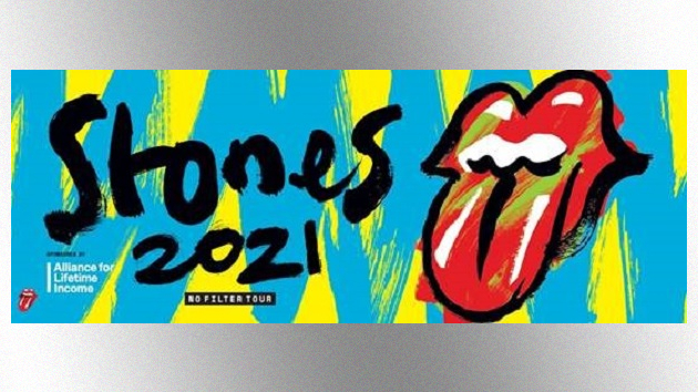 Courtesy of The Rolling Stones