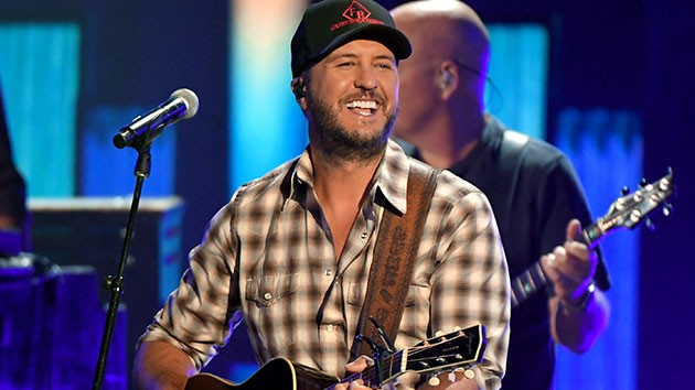 Jason Kempin/ACMA2020/Getty Images for ACM