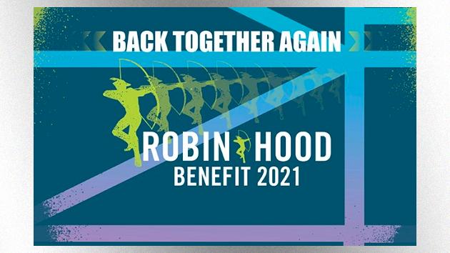 Courtesy of Robin Hood Foundation